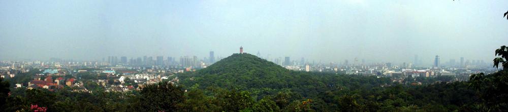 Hausberg von Wuxi