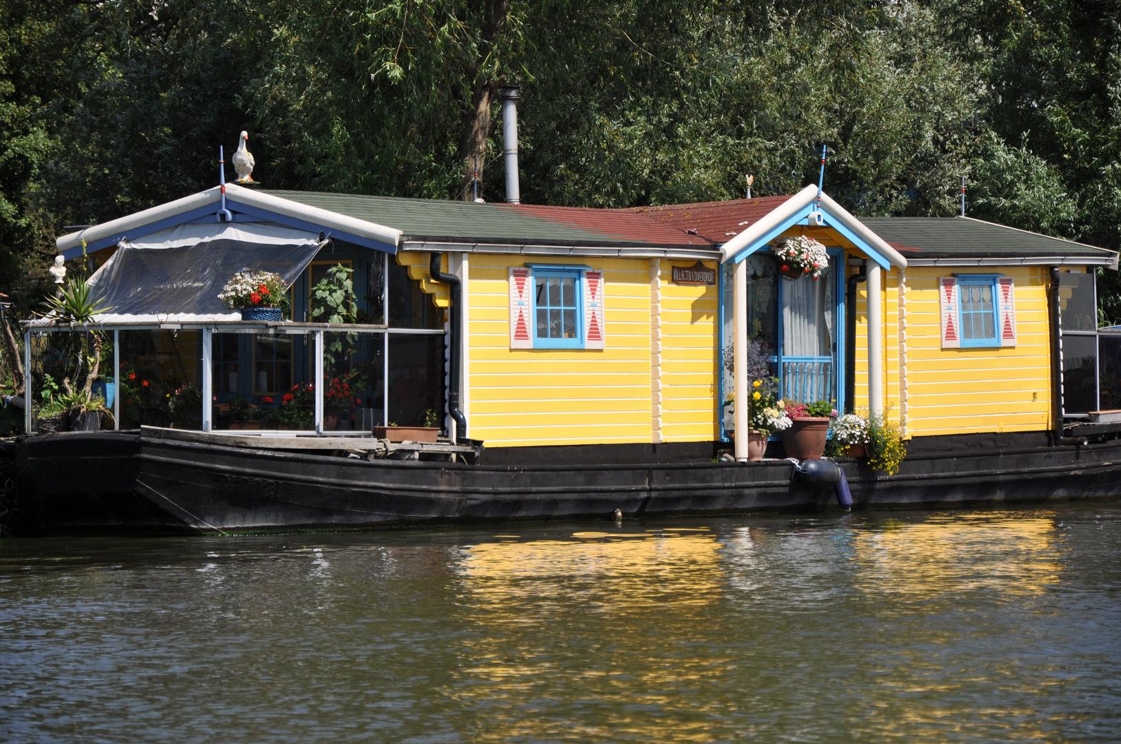 hausboot alkmaar foto bild europe benelux netherlands bilder auf fotocommunity. Black Bedroom Furniture Sets. Home Design Ideas
