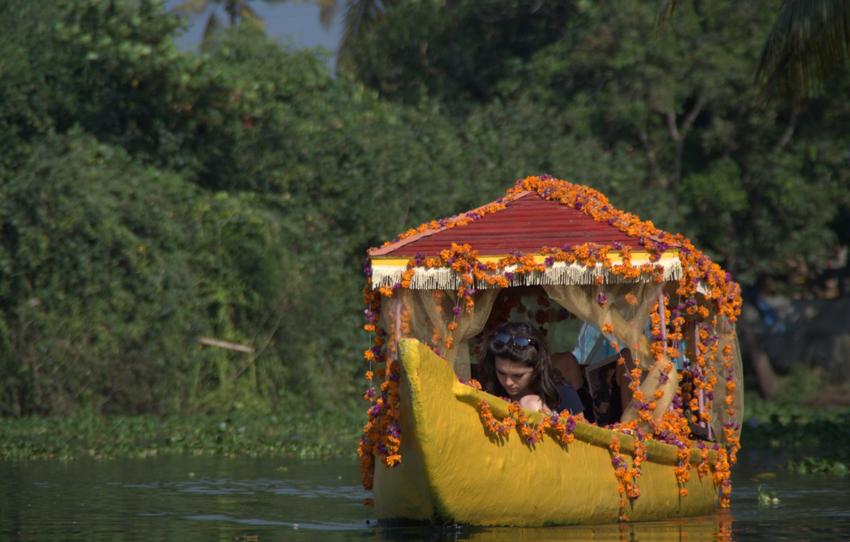 Hausboot ll