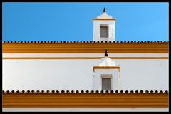 Hausdach in Marbella