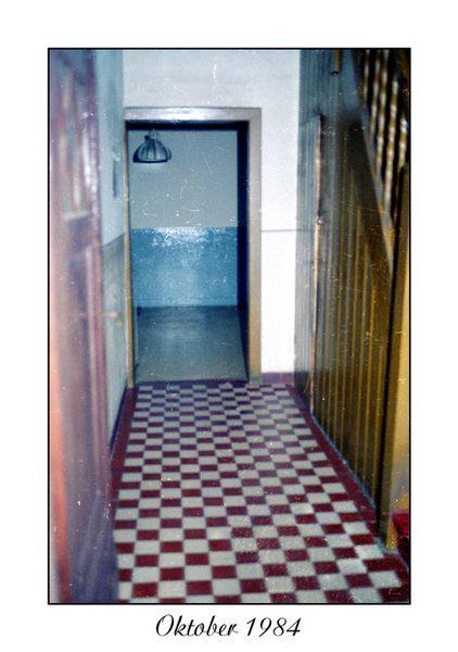 Hausflur   1984