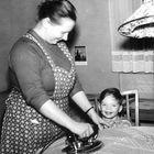 Hausfrau 1957