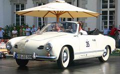 Hausfrauen - Porsche