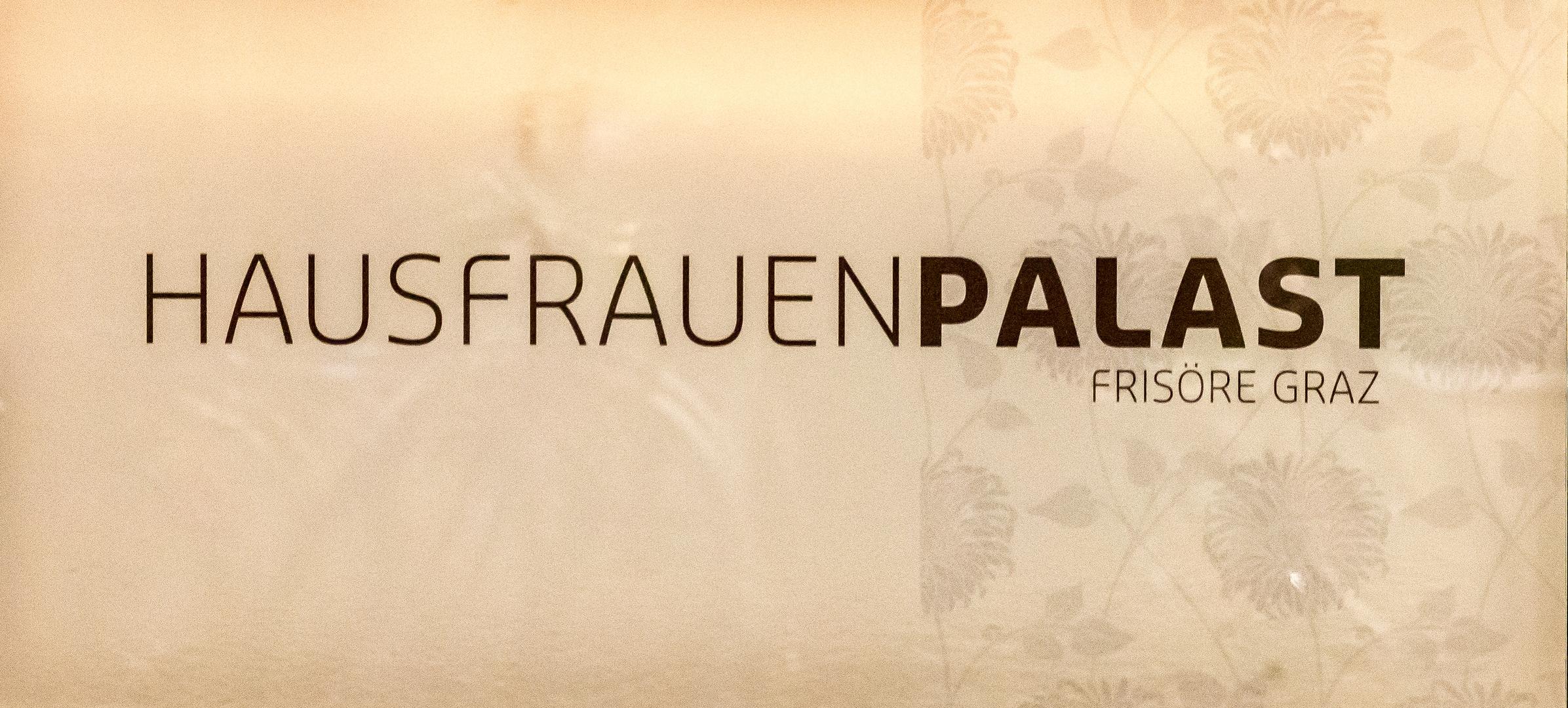 Hausfrauenpalast Graz
