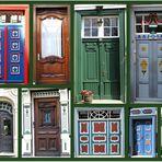 Haustüren ...