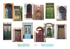 Haustüren in Wismar