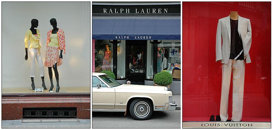 Haute Couture in Antwerpen