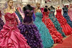 Haute Couture ....  vom Eigelstein ....