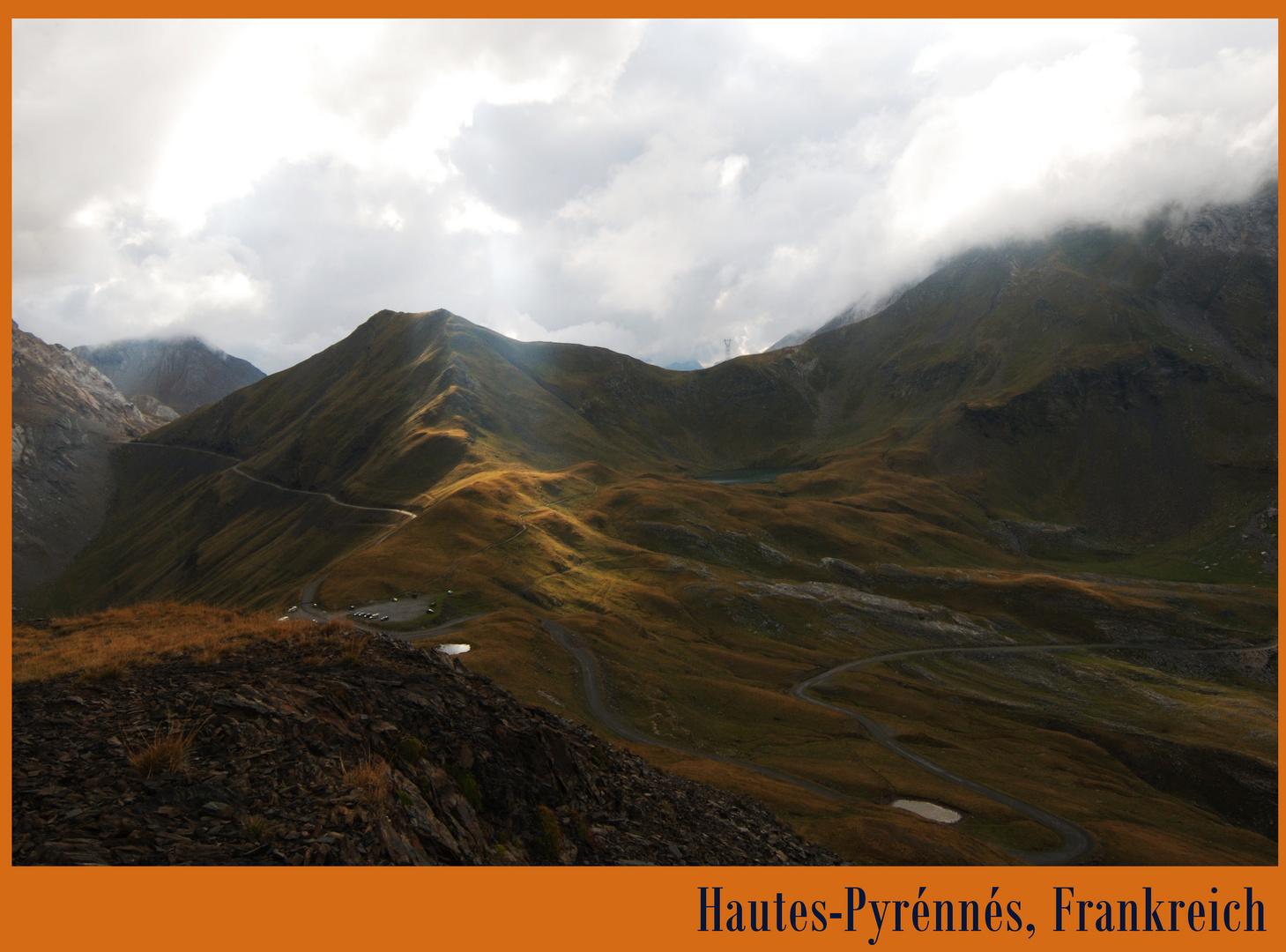 Hautes-Pyrénnes