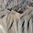 Hautnah über dem Gebiet der Nazca-Linien