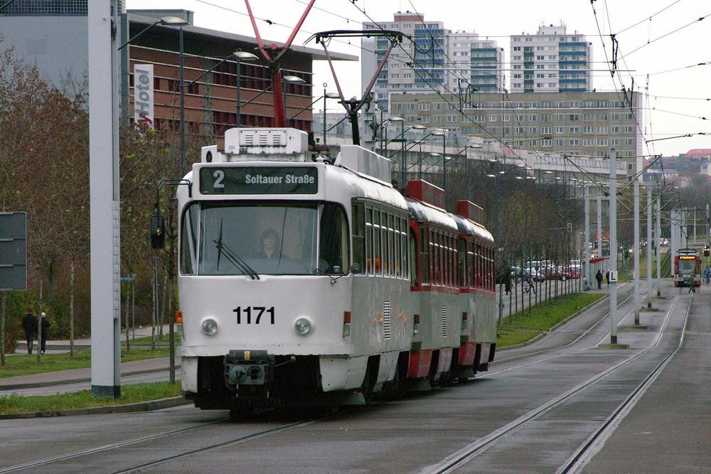 HAVAG Tatra
