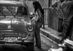 Havana - On The Street