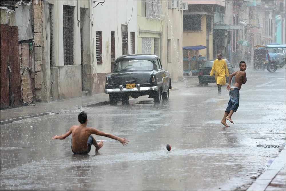 Havana Rain 1