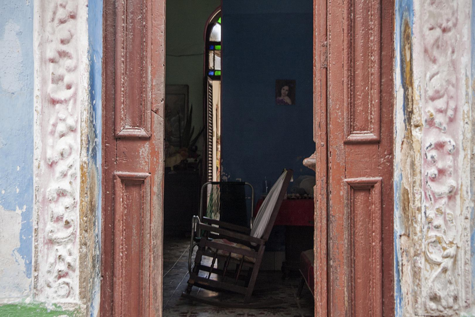 Havana sitting room