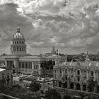 Havana skies