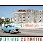 """Havana """"Solidario Combativo"""""""