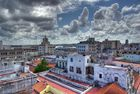 Havana von oben