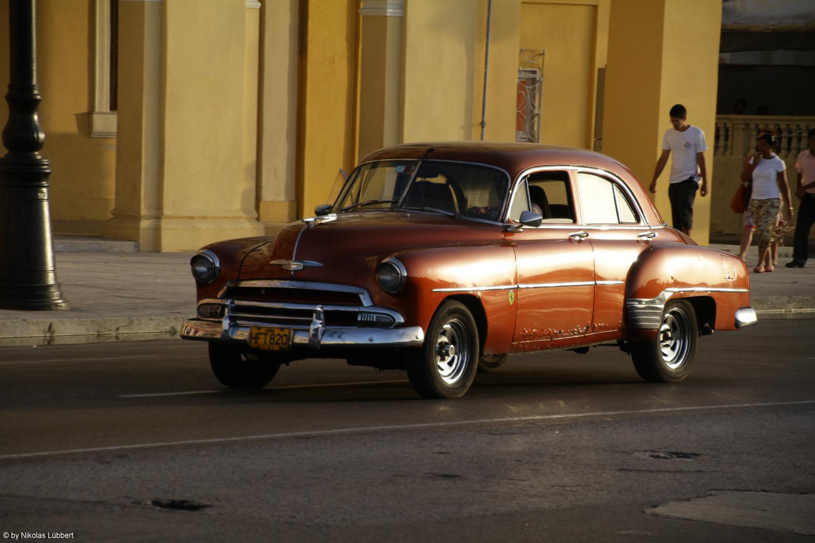 Havanas Straßen #4