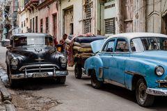 Havanna 2019 - mobile Strassenwerkstatt