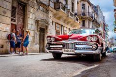 Havanna 2019 - pure Nostalgie