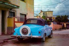 Havanna 2019 - regendicht