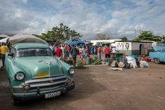 Havanna 2019 - Sonntagsmarkt
