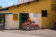 Havanna 2019 - Werkstatt
