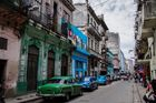Havanna Carpark
