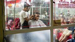 Havanna hair styling