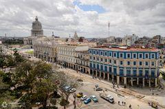 Havanna - I
