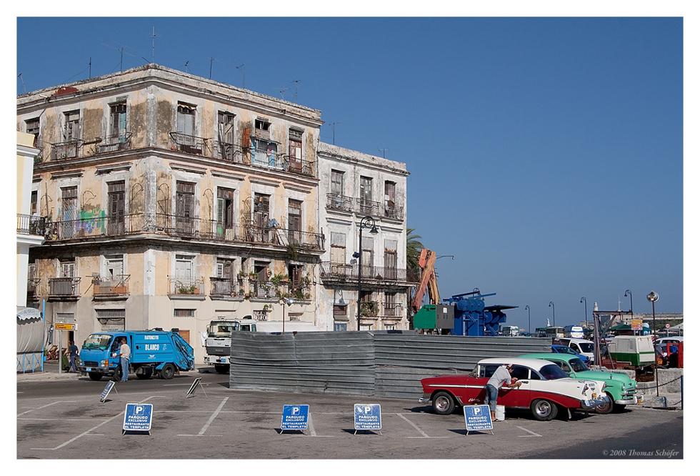Havanna Impressionen
