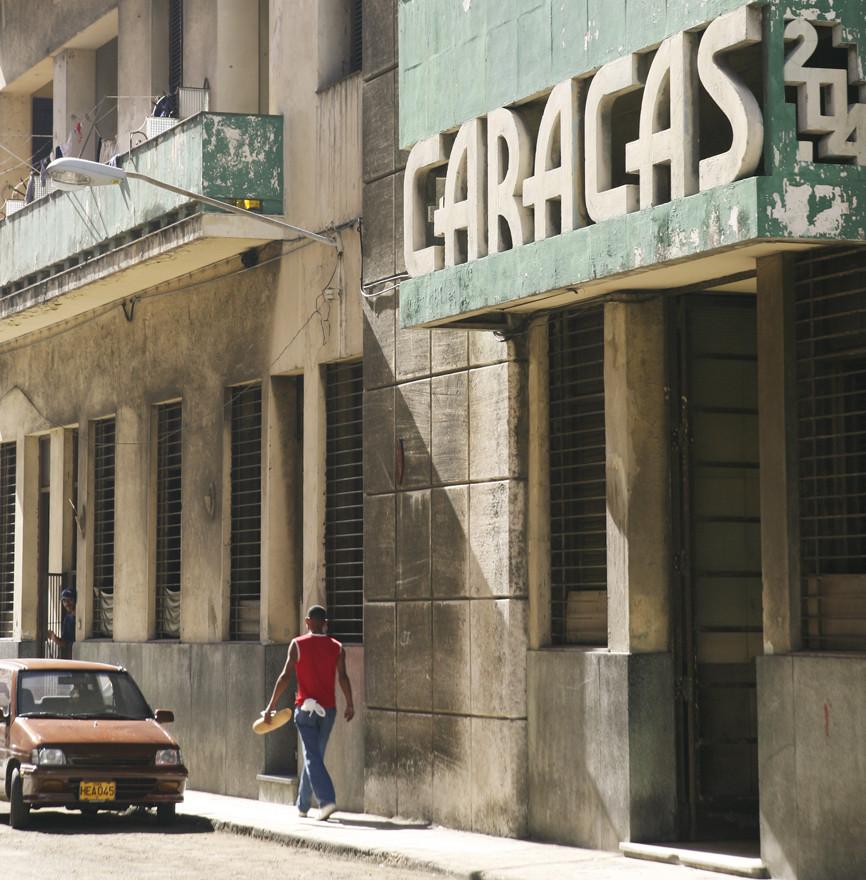 Havanna / La Habana (19), 12/2006