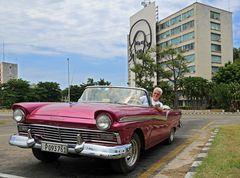 Havanna on tour 25.8.15