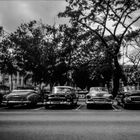Havanna - Parque Central 2018