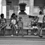 Havanna, Prado