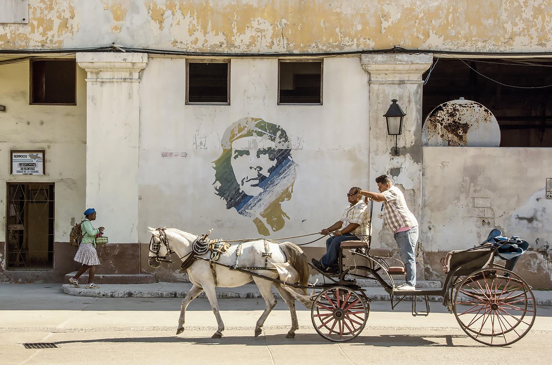 Havanna Traffic