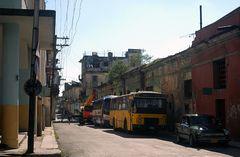 Havanna und der Zahn der Zeit