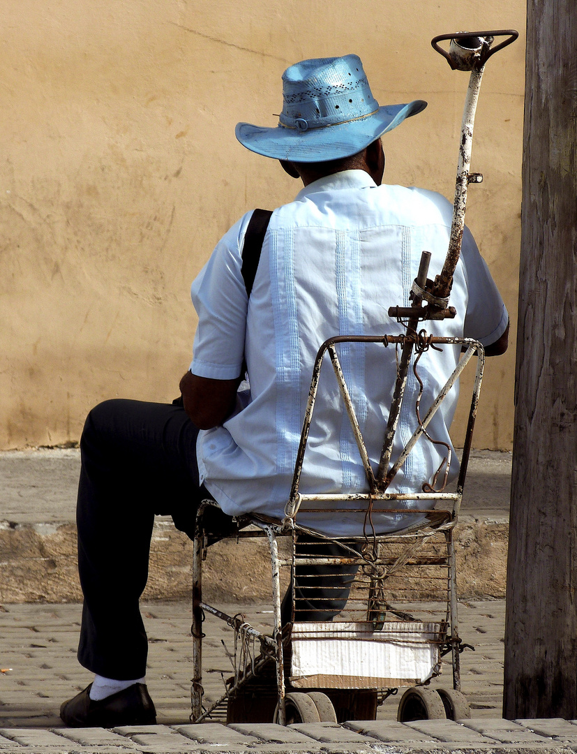 < Havanna Vieja >