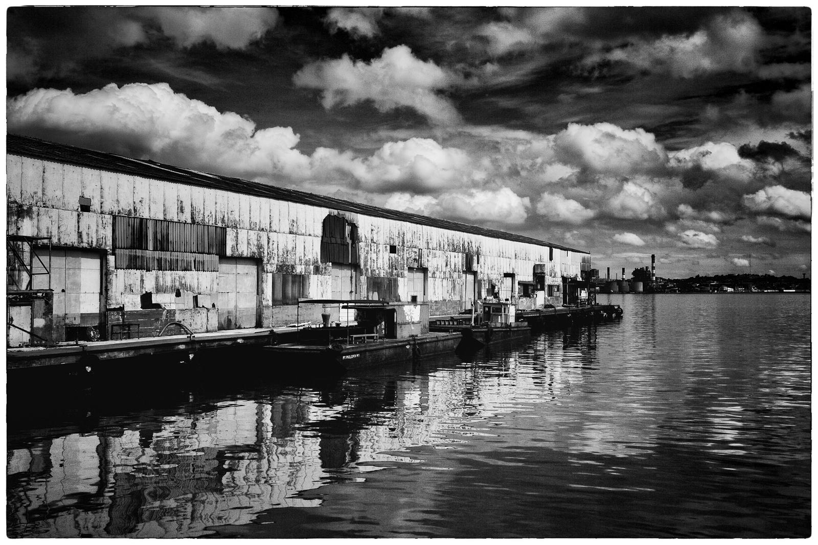 Havanna Wolken 1