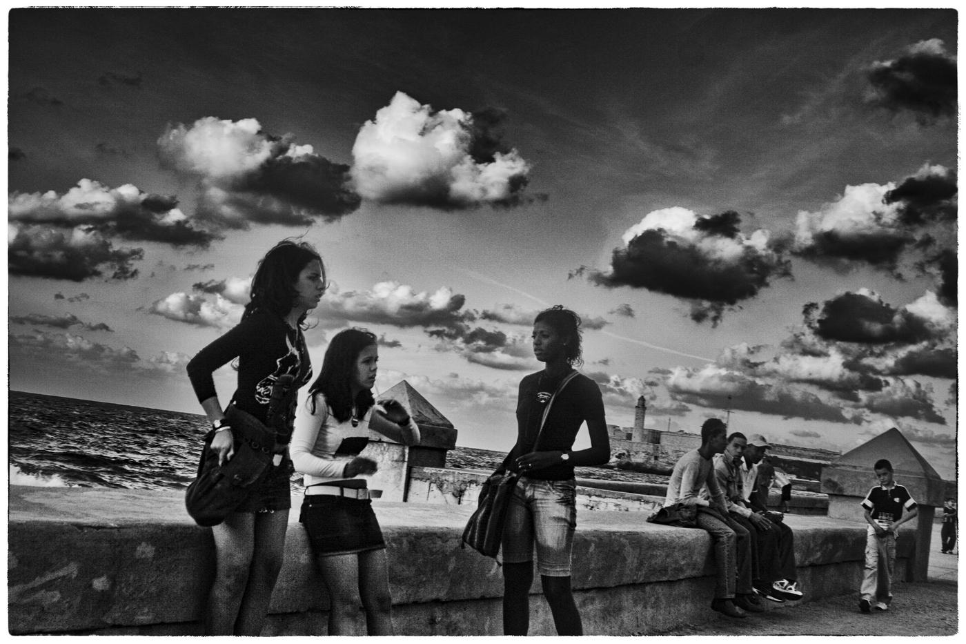 Havanna Wolken 4