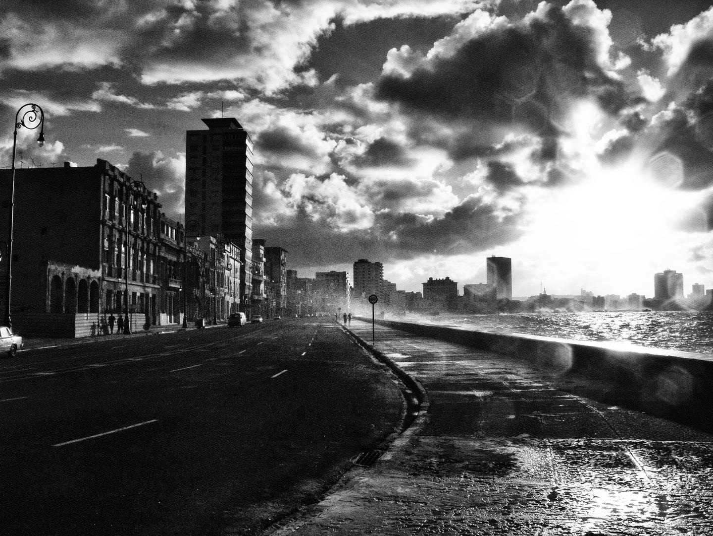 Havanna Wolken 6