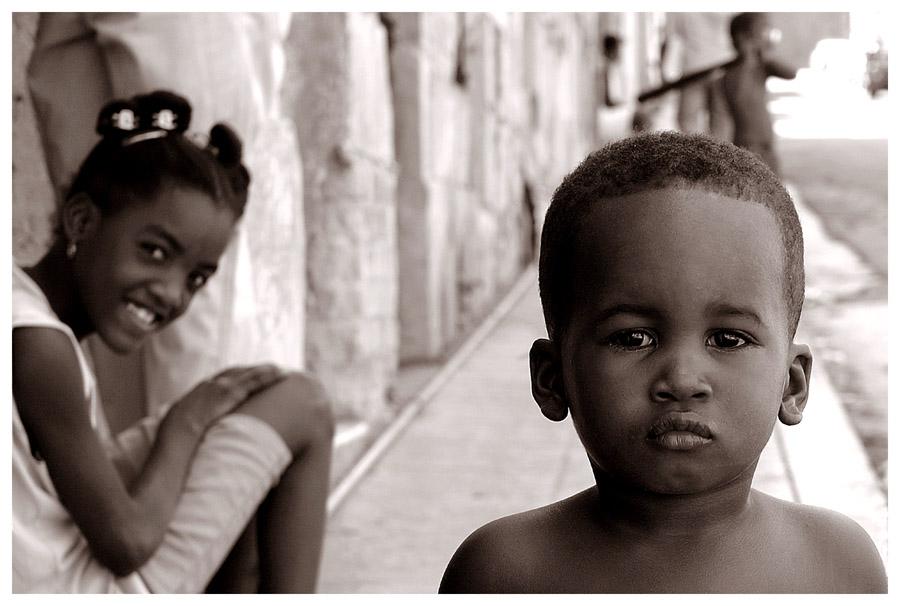 Havannas Kinder