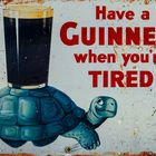 Have a Guinness...