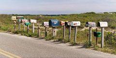 Have U Seen The Postman..