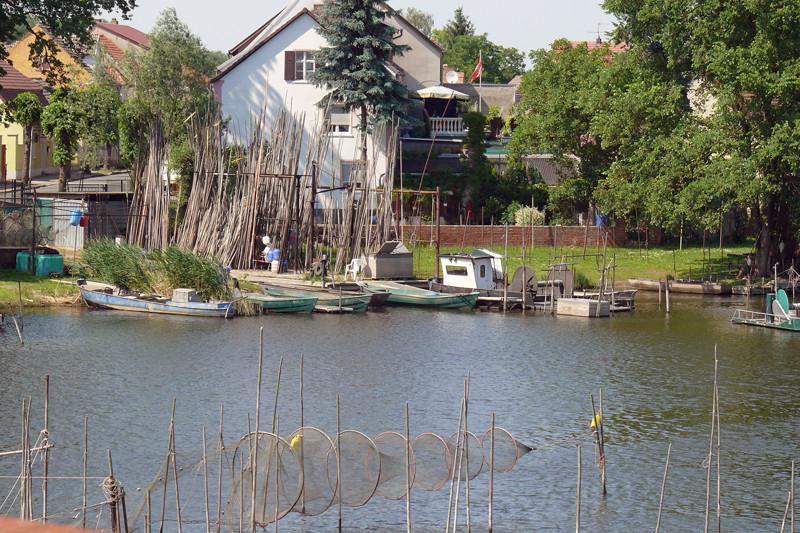 Havelfischer-Hafen