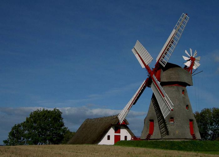havnbergmühle