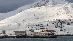 HAVOYSUND (Finnmark/NOR) - 2