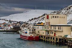 HAVOYSUND (Finnmark/NOR) - 3