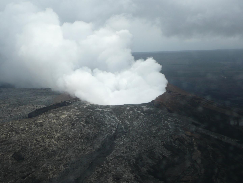 Hawaii - Vulkan