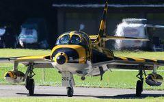 Hawker MK 68